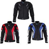 Spada Curve Textile Ladies Motorcycle Jacket