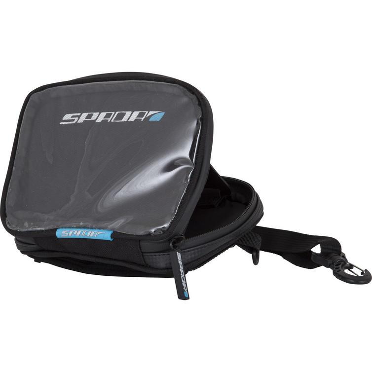 Spada Magnetic Motorcycle Sat Nav Bag