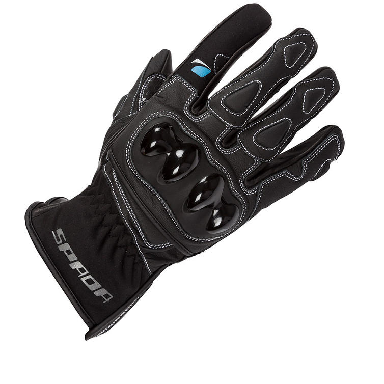 Spada Moto Leather Motorcycle Gloves
