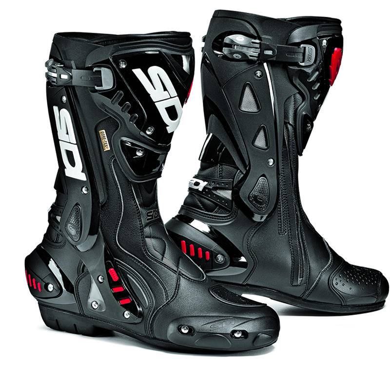 Sidi ST Gore-Tex Motorcycle Boots