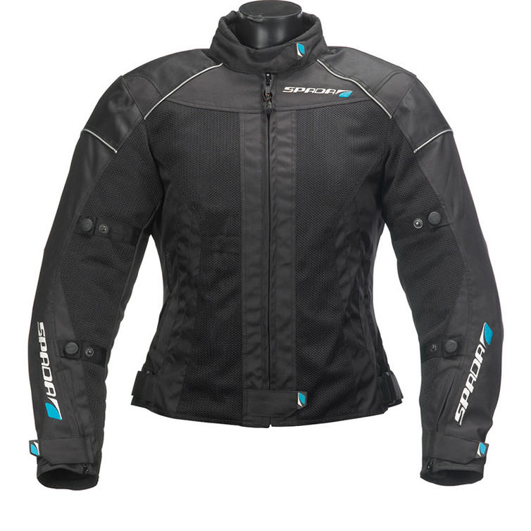 Spada Air Pro Ladies Motorcycle Jacket