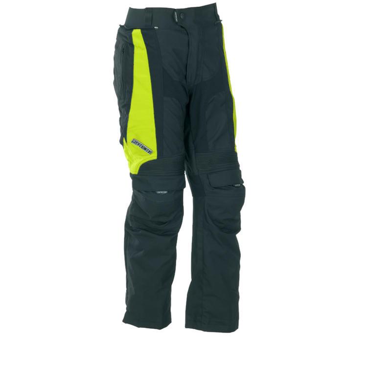 Spada Duo-Tech Kids Motorcycle Trousers