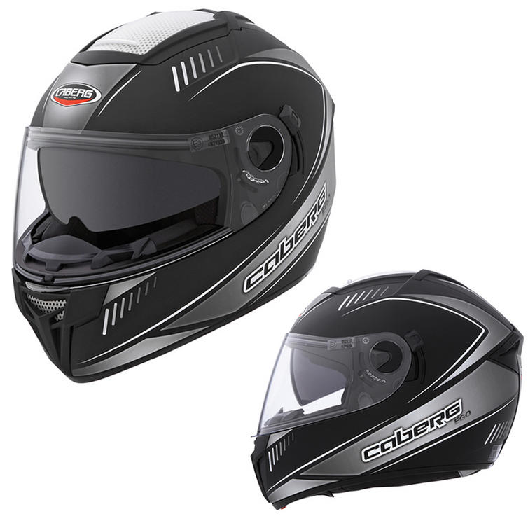 Caberg Ego Brama Motorcycle Helmet