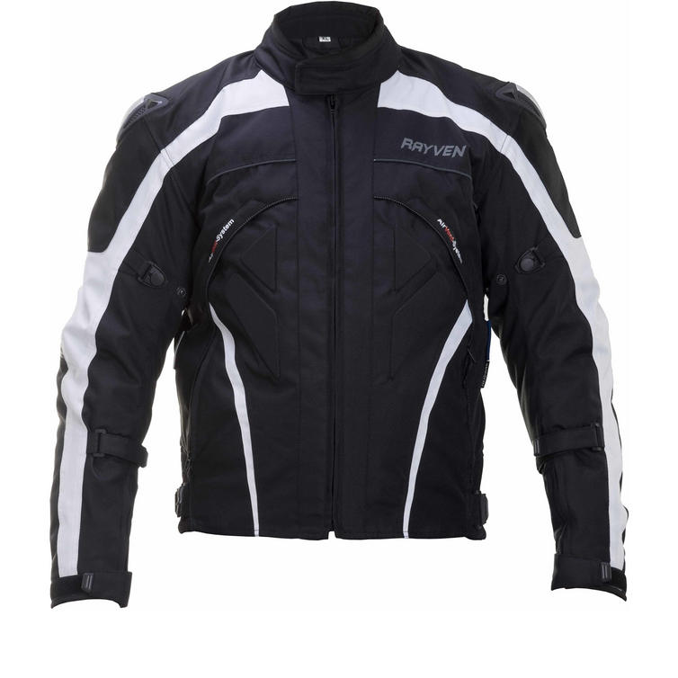 Rayven Intruder Motorcycle Jacket