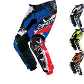Oneal Element Kids 2016 Shocker Motocross Pants