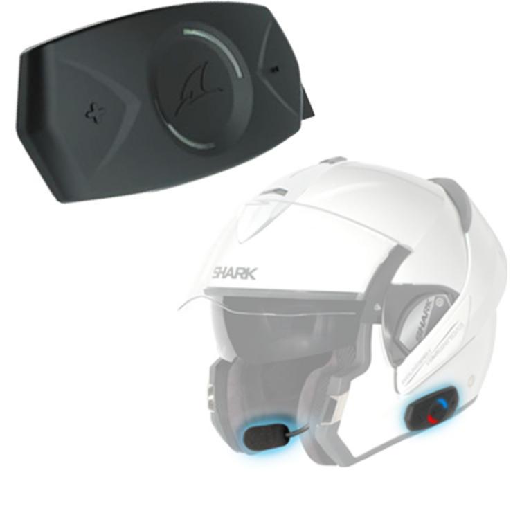 Shark Sharktooth Helmet Bluetooth System