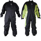 Richa Typhoon Motorcycle Rain Over Suit