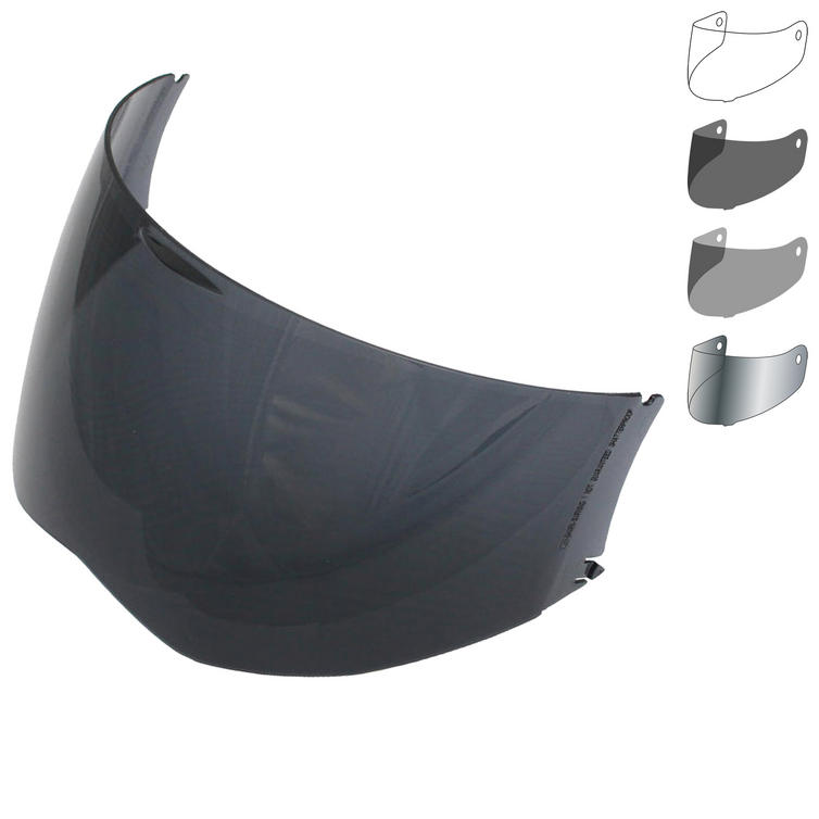 Shark EvoLine & EvoLine Carbon Tinted Visors