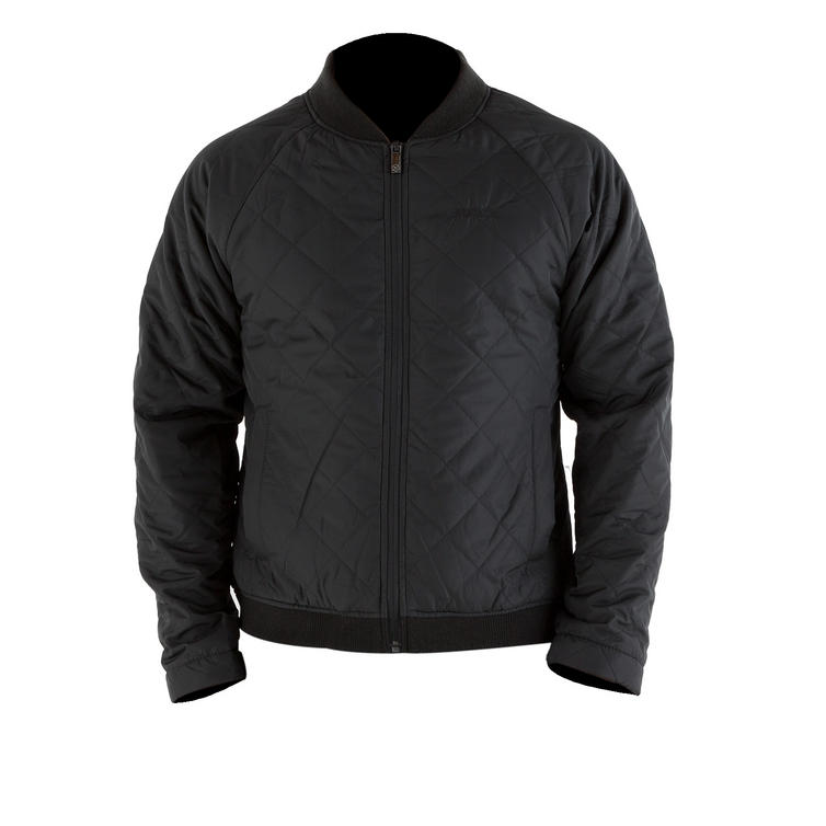 Knox Thermal Quilted Jacket