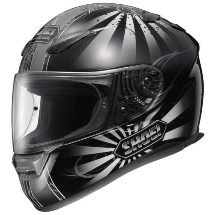 shoei xr 1100 conqueror motorcycle helmet full face. Black Bedroom Furniture Sets. Home Design Ideas
