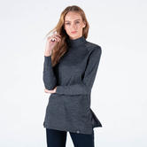 Knox Dry Inside Clara Ladies Long Sleeve Baselayer Shirt