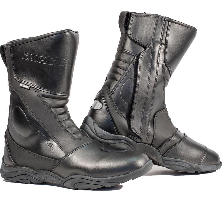Richa Zenith Motorcycle Boots