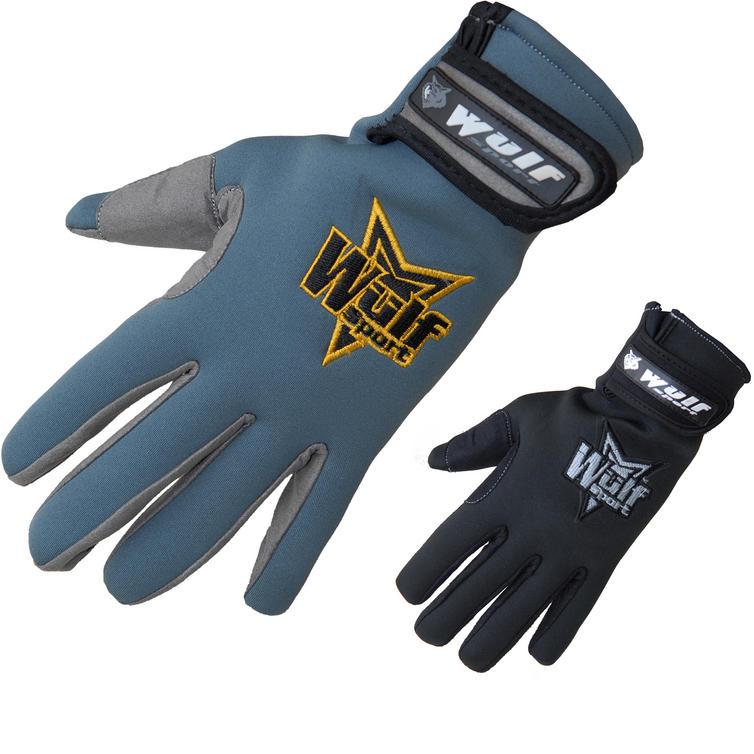 Wulf Neoprene Motocross Gloves