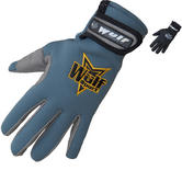 Wulf Neoprene Motocross Gloves