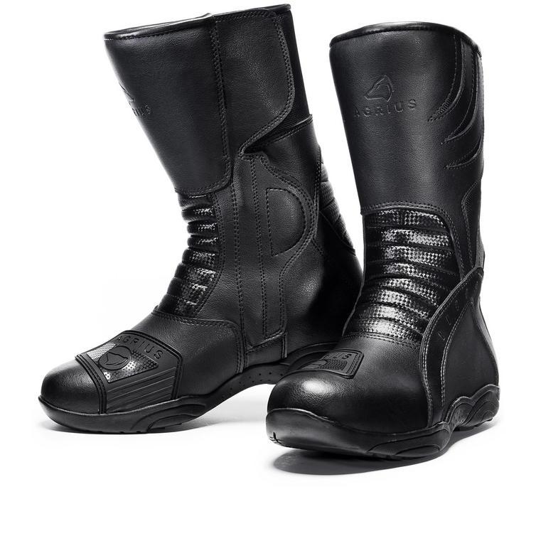 Agrius Bravo Motorcycle Boots