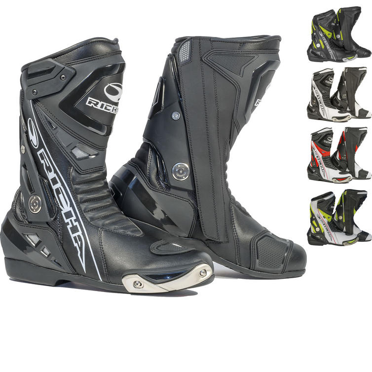 Richa Blade Waterproof Motorcycle Boots