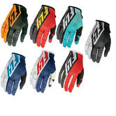 Fly Racing 2016 Kinetic Youth Motocross Gloves