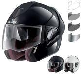 Shark Evoline S3 Uni Flip Front Motorcycle Helmet & Visor