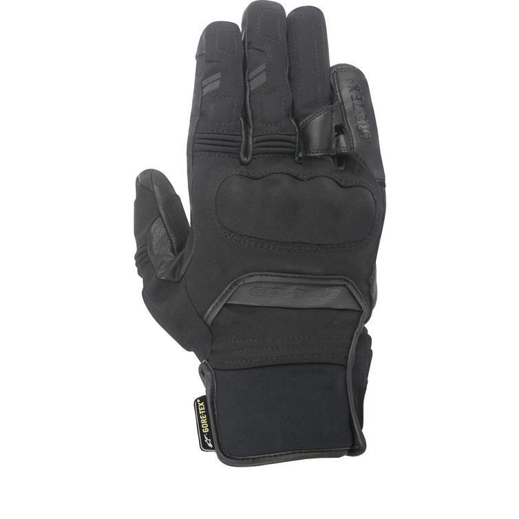 Alpinestars Polar Gore-Tex Motorcycle Gloves