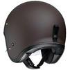 Shoei J.O Open Face Motorcycle Helmet & Visor Thumbnail 11