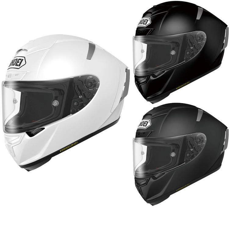 Shoei X-Spirit 3 Motorcycle Helmet