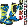 TCX Comp Evo Michelin Motocross Boots Thumbnail 1