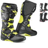 TCX X-Helium Michelin Motocross Boots