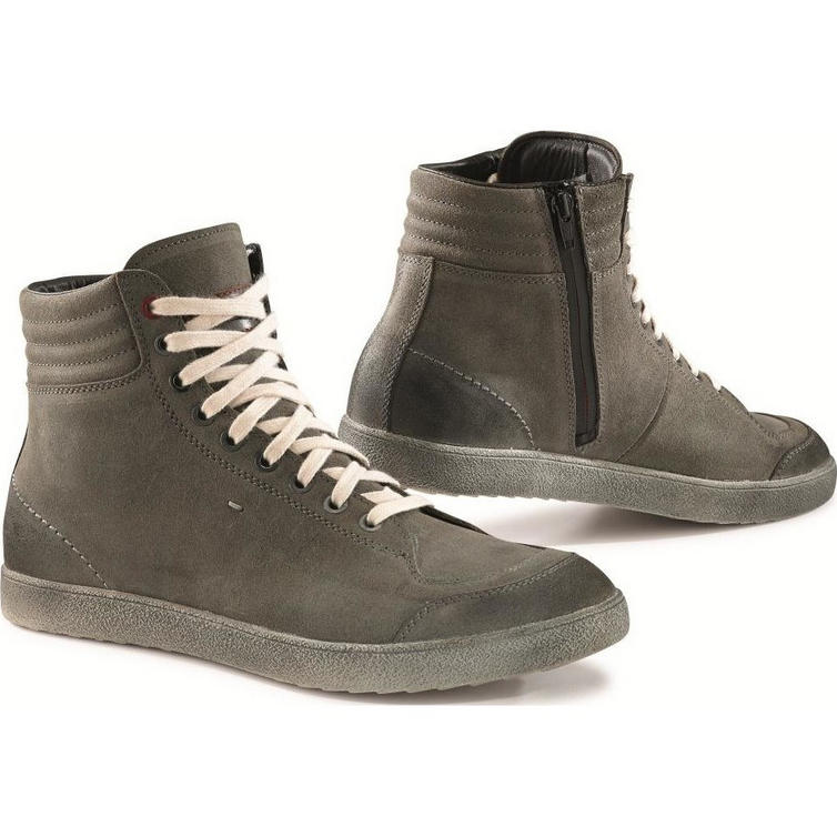 TCX X-Groove WP Urban Grey Motorcycle Boots