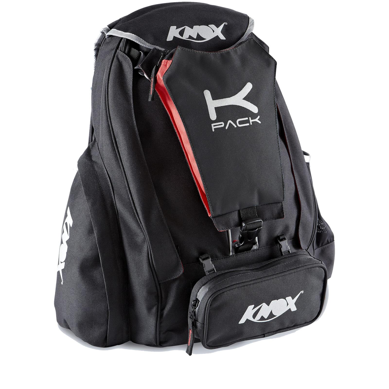 Knox Motorcycle Rucksack
