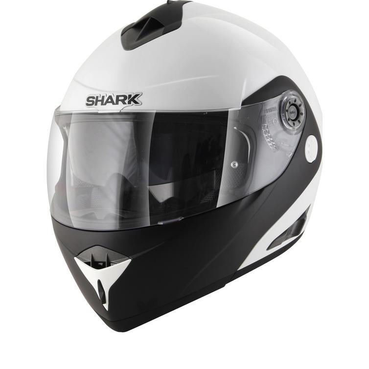 Shark OpenLine Pinlock D-Tone Flip Front Motorcycle Helmet
