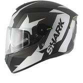 Shark Skwal Sticking Mat Motorcycle Helmet