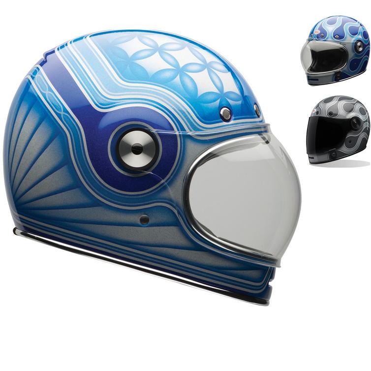 Bell Bullitt SE Motorcycle Helmet