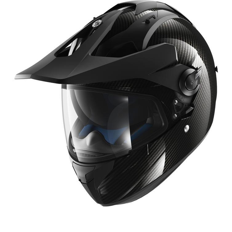 Shark Explore-R Carbon Skin Dual Sport Helmet