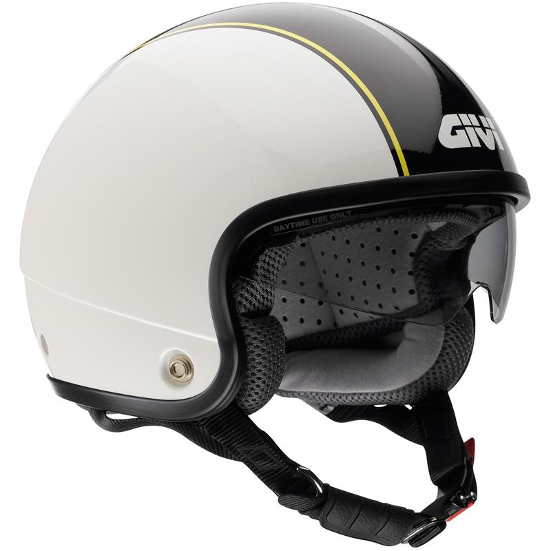 Givi X05 F Cafe Racer Motorcycle Helmet