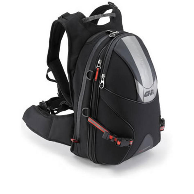 Givi XStream Range Rucksack Helmet Holder (T487)