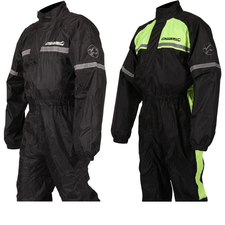 Buffalo Mistral One Piece Rain Suit