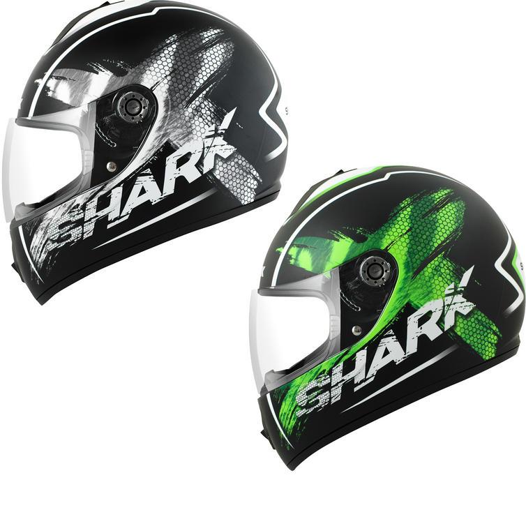 Shark S600 Exit Mat Motorcycle Helmet