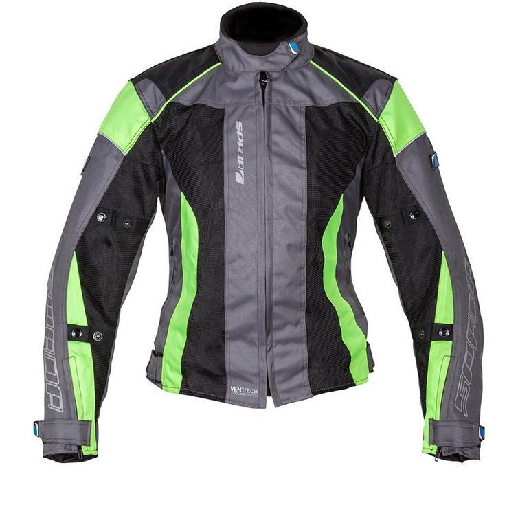 Spada Air Pro 2 Ladies Motorcycle Jacket