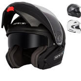 Spada Reveal Flip Front Motorcycle Helmet