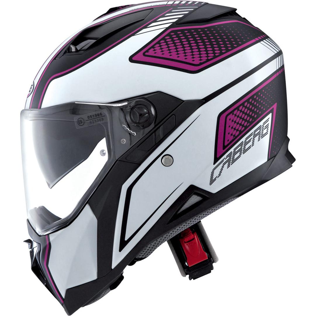 Details about Caberg Stunt Blade Motorcycle Helmet & Visor Kit Full Face  Shield Sun Visor Bike