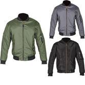 Spada Air Force One Motorcycle Jacket