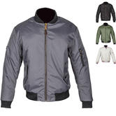 Spada Air Force One Motorcycle Jacket