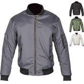 Spada Air Force One CE Motorcycle Jacket