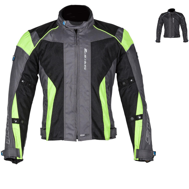 Spada Air Pro 2 Motorcycle Jacket