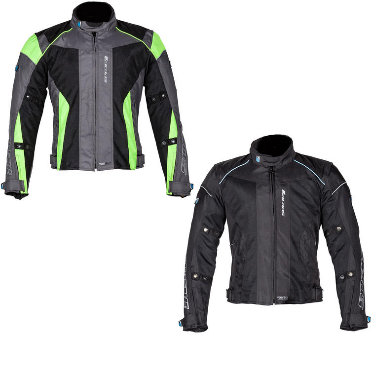 Spada Air Pro 2 Motorcycle Jacket