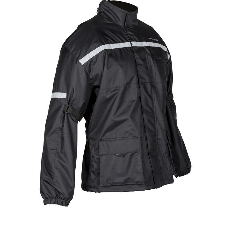 Spada Aqua Motorcycle Over Jacket