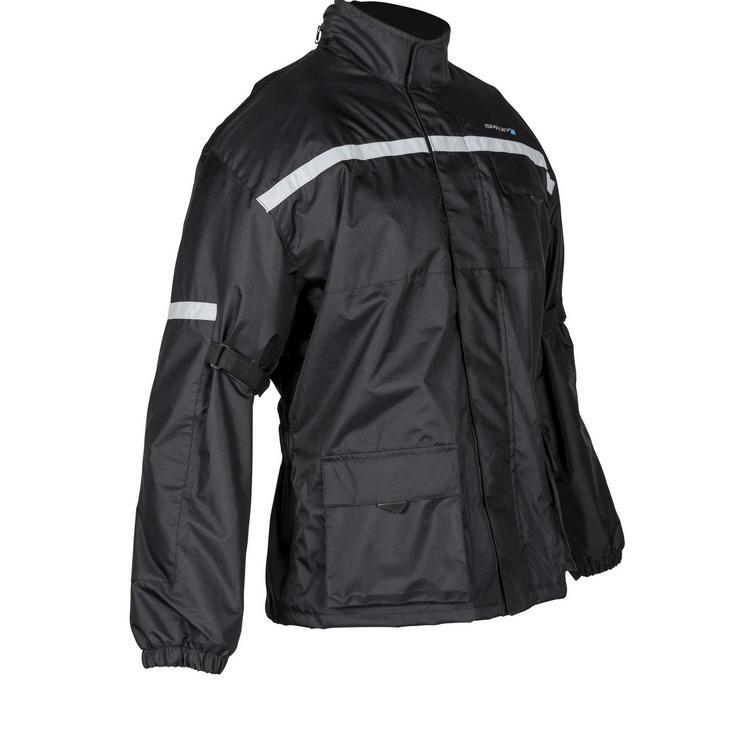 Spada Aqua Quilt Motorcycle Jacket