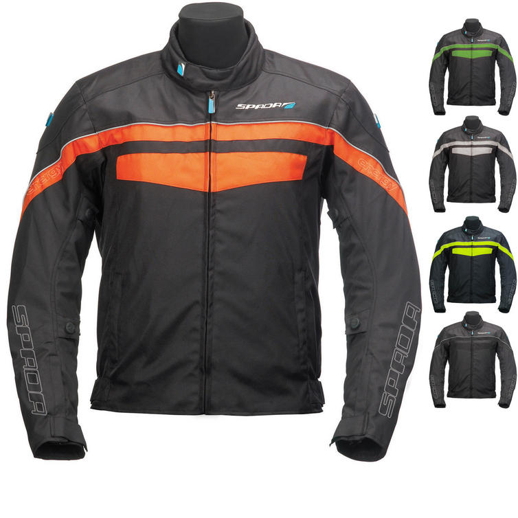 Spada Energy 2 Motorcycle Jacket