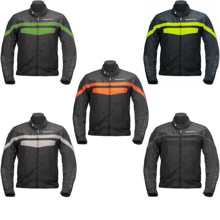 Spada Energy 2 Motorcycle Jacket