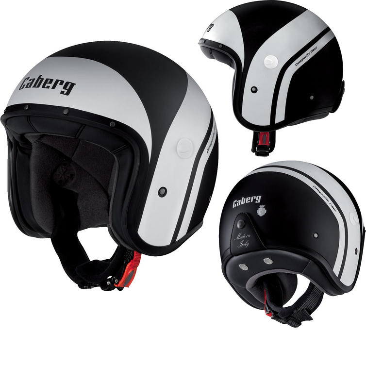 Caberg Freeride Mistral Open Face Motorcycle Helmet